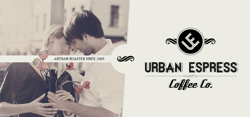 Urban Espress logo-facebook