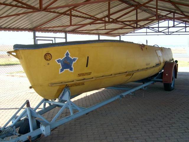 lifeboat 1