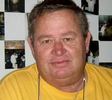Obituary – WO2 Kevin Furness