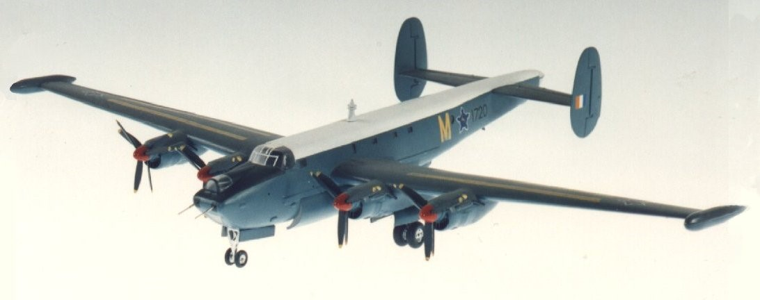 Avro Shackleton Mark 3